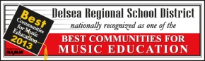 A 2013 Best Community for Music Education