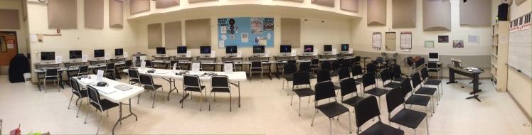 Music Tech Lab - E103